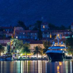 Cavtat Promenade