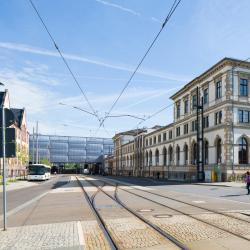 Hauptbahnhof Chemnitz
