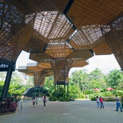 Jardin Botánico de Medellín