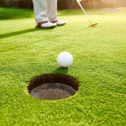 Sainte-Maxime Golf Course