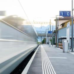 Bahnhof Locarno