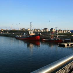 Historic Chatham Dockyard