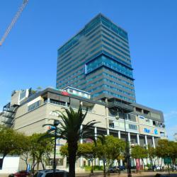 Blue Mall, Santo Domingo