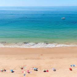Playa do Alemão