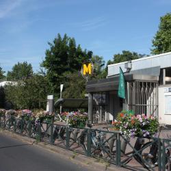 Malakoff-Plateau de Vanves Metro Station