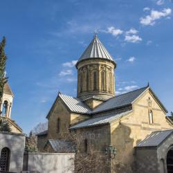 Sioni Cathedral, Tbilisi City