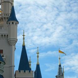 zabaviščni park Walt Disney World