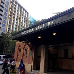 Estación Museum