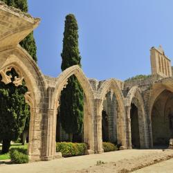 Bellapais Monastery, Kyrenia
