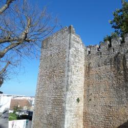 Castle of Tavira