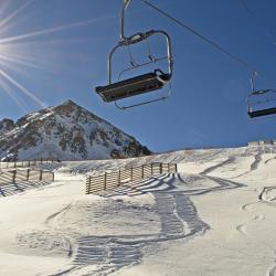 Bettex-Arbois Ski Lift