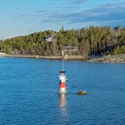 Ilha Ruissalo, Turku