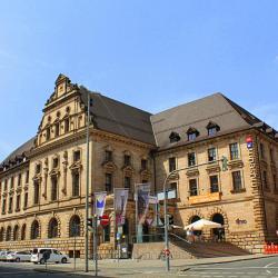 Verkehrsmuseum Nuremberg