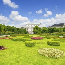 Vienna Volksgarten