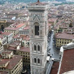 Belltower by Giotto