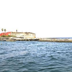 House of Slaves, Dakar