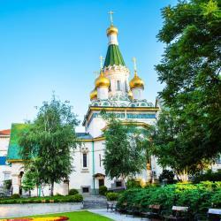 Russian Church St Nicholas