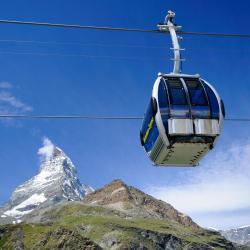 Matterhorn Express 1