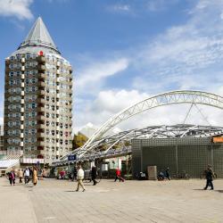Rotterdam Blaak Station
