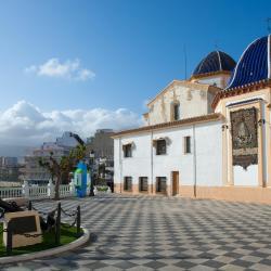 Church of San Jaime and Santa Ana
