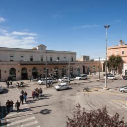 Stazione Ferroviaria di Lecce