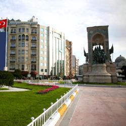 탁심 광장, 이스탄불