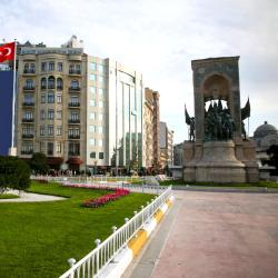 Place Taksim, Istanbul