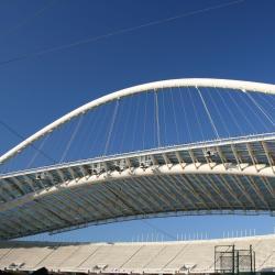 Olympic Stadium - O.A.K.A