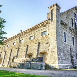 Museum of Estonian Architecture, Tallinn