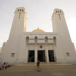 Our Lady of Victories Cathedral, Dakar