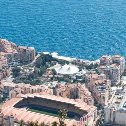 Chapiteau of Monaco