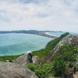 Bombinhas Panoramic View Park
