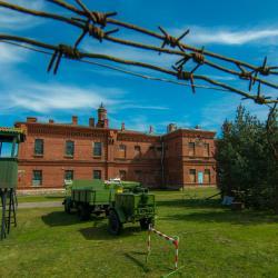 Karosta Prison, Liepāja