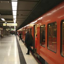 Hakaniemen metroasema