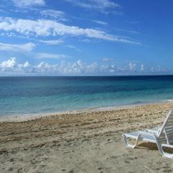 Playa El Saladillo