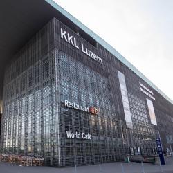 KKL Culture and Convention Center Lucerne