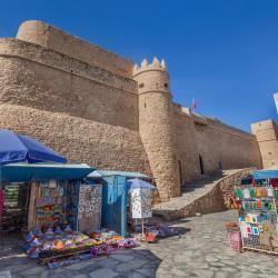 Kasbah of Hammamet, Hammamet