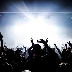 Nachtclub Pacha Mallorca