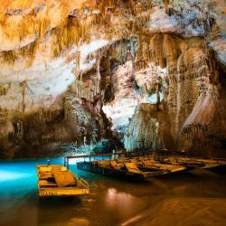 Пещеры Джейта, Zouk Mikael