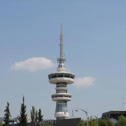 Башня компании OTE