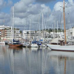 Puerto deportivo Marina de Lagos