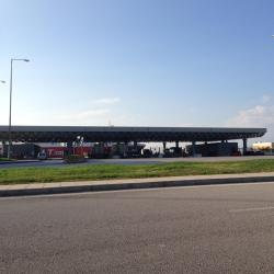 Patras Port