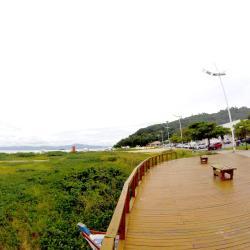 Ponta das Canas Beach