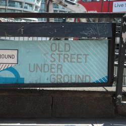 Old Street Station
