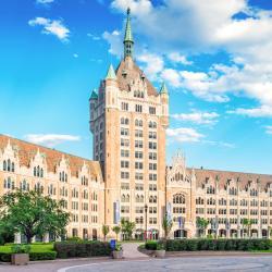 University of Albany-SUNY