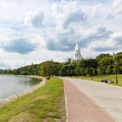 Kolomenskoye Park
