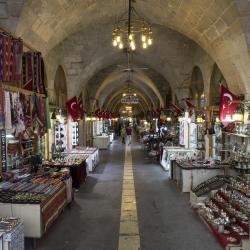 Touristic Gaziantep Bazaar, Gaziantep