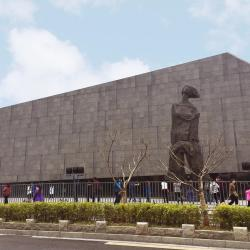 Memorial Hall of the Victims in Nanjing Massacre by Japanese Invaders, Nanjing