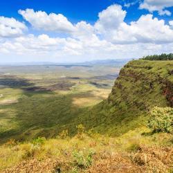 Menengai Crater, Nakuru