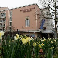 Vokietijos opera prie Reino